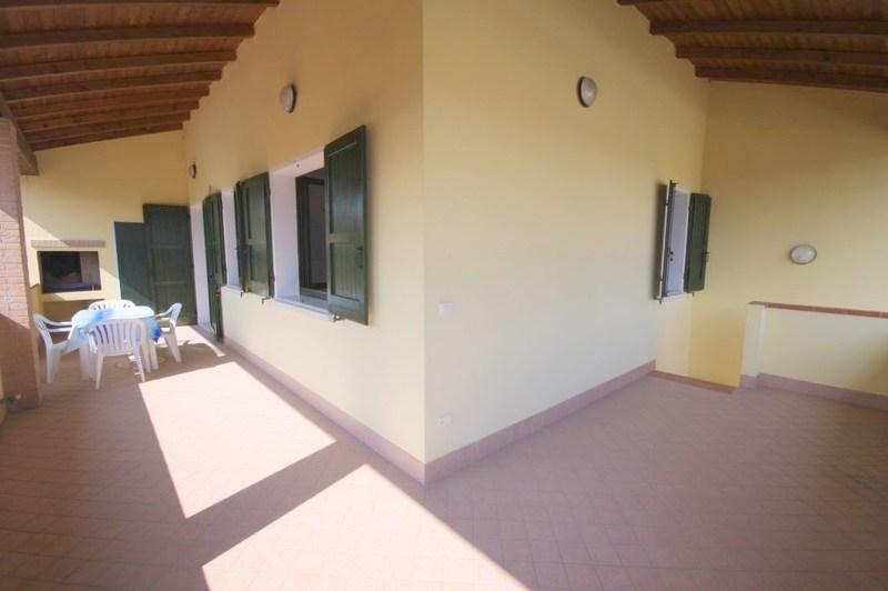 G10 - Quadrilocale Residence I Vigneti