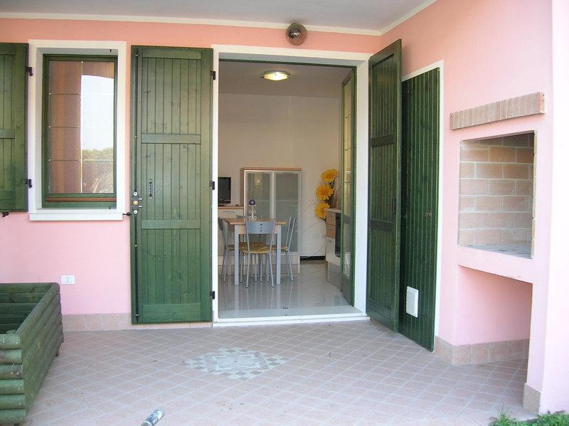R7 - Bilocale Residence I Vigneti
