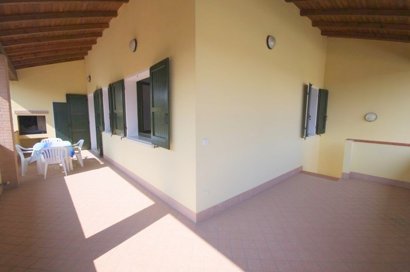 A5 - Quadrilocale Residence I Vigneti