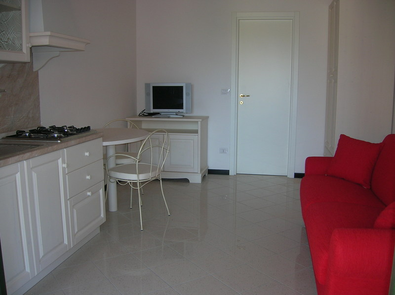 R8 - Monolocale Residence I Vigneti